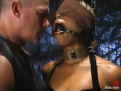 All, BDSM, Black, Bondage, Domination, Ebony
