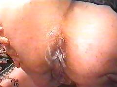 BBW Katrina anal