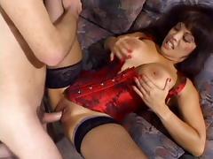 Titty Mania 6 (Cumisha Amado)