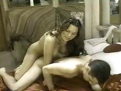 Now old wrinkly fucked her friend