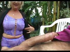 Granny Anastasia Fucked By Young Man porn video