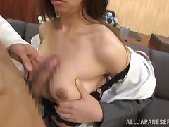 Boss, Amateur, Asian, Boss, Couple, Japanese