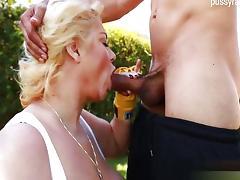 Bigboobs ex girlfriend cocksuck