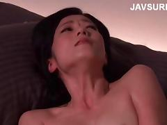 Threesome sex is what Japanese babes love the most