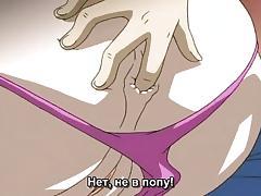 Anime, Anal, Anime, Hentai