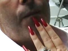 Long Nails Adult Tube Vids