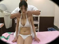 Spycam Reluctant Fashion Model climax Massage porn video