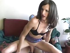 Crossdresser Porn Tube Videos