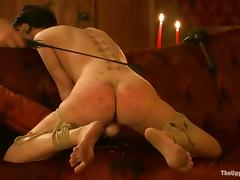 All, Ass, BDSM, Bondage, Bound, Spanking