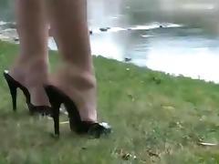 Heels, Boots, Heels, Shoes