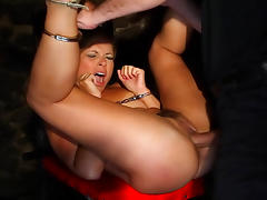 Handcuffs Tube Porn Videos