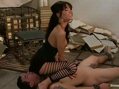 All, Bondage, Facesitting, Feet, Femdom, Fetish