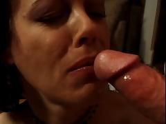 Mom and Boy, 18 19 Teens, Brunette, Mature, Old, Teen