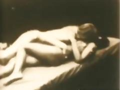 Vintage - 1950's - 1960's - Authentic Antique Erotica 4 02 porn video