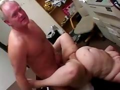 BBW Patty Fucked