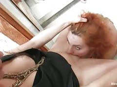 Molly gets her snatch fisted after being humiliated in BDSM clip porn video