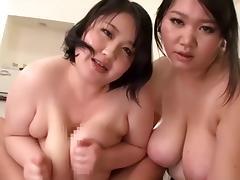 BBW Asian 1