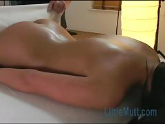 All, Amateur, Brunette, Massage, Masseuse