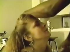 White wives get black cum compilation