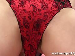 WetAndPuffy Video: Pumping Lola