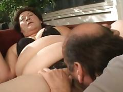 Mature Woman And Her Husband Doing Wild Fucking And Jizz Spilling