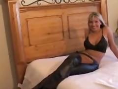 Gabrielle Cowgirl Fuck
