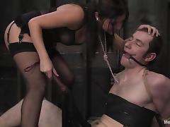 All, Ass, BDSM, Bondage, Femdom, Slave