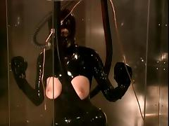 Mistress latex fetish