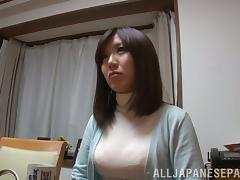 Japanese, Asian, Ass Licking, Blowjob, Couple, Japanese