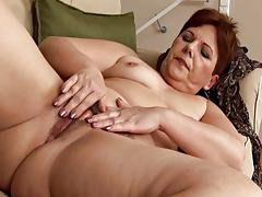 Mom and Girl, Anal, Assfucking, BBW, Boobs, Boots