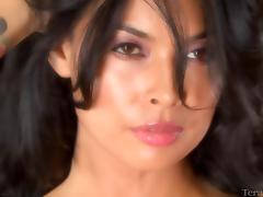 elegant beauty @ tera patrick shoot #03
