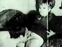 Retro Porn Archive Video: Golden Age Erotica 02 01 porn video