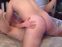 Hot Mature Fanny Fucking porn video