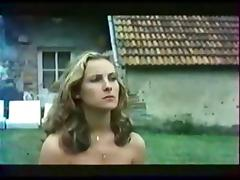 1980, Classic, French, Mature, Wife, Vintage