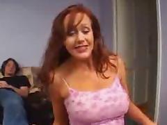 Cute Redhead Milf