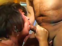 Over fifty years old woman porn video