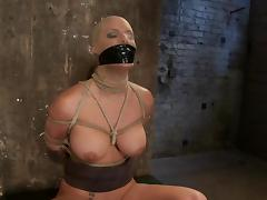 Blindfolded, BDSM, Blindfolded, Bondage, Bound, Slave