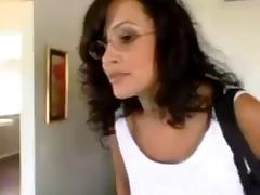 Stepmom porn video