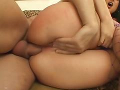 Aggression Lose concentration Ass 9 Instalment 3 Luscious Lopez