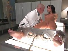 Tied Up, Anal, Ass, Assfucking, BDSM, Bound