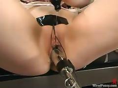 All, BDSM, Bondage, Dildo, Femdom, Hospital