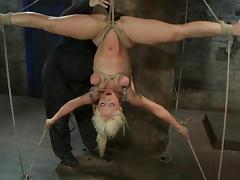 All, BDSM, Bondage, Boobs, Slave, Tits