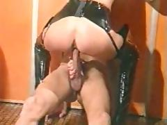 Outstanding example german charm video FL 14 porn video