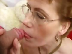 madame aime sucer glacial bite