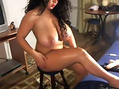 Interesting Prex Curvy Latina