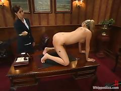 All, BDSM, Boss, Bound, Femdom, Office
