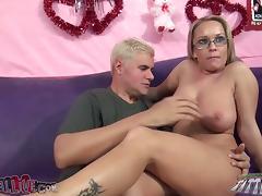 All, Blowjob, Couple, Glasses, Hardcore, Lick