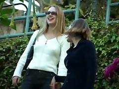 To the point Mutt Video: Leila added to Holly - Attaching 1