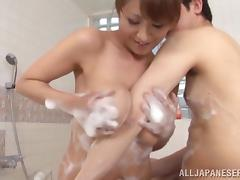 soaped up added to get-at-able for a cum tax