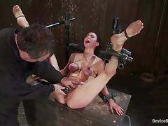 All, BDSM, Bondage, Fetish, Basement, Princess